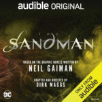 the sandman audible
