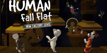 human fall flat ny bana gratis