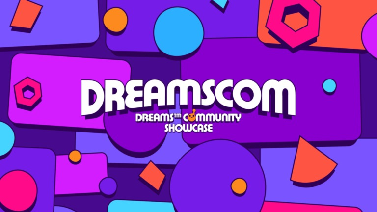 DreamsCom stream