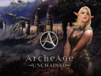 archeage unhinged
