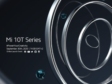 xiaomi launch event mi 10t
