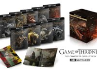 game of thrones uhd complete collection