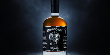 Motörhead whisky the last batch