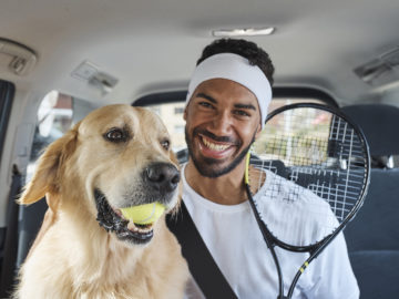Uber Pet Sverige