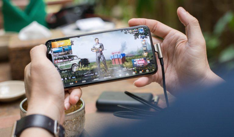 spela playstation på mobil