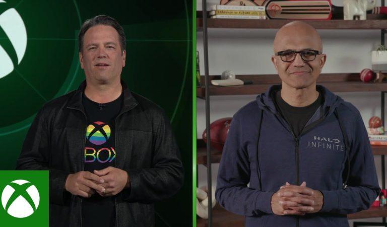 Xbox i din tv,  jätten tar steg mot speltjänst