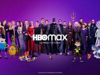 HBO Max Sverige